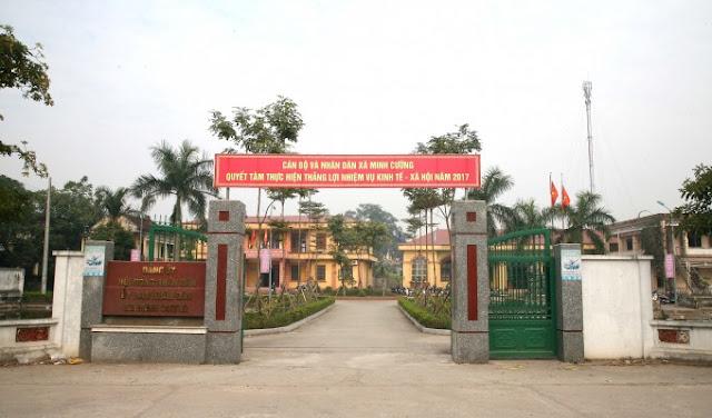 Hà Nội: Cần làm rõ những bất thường trong công tác đấu thầu tại huyện Thường Tín