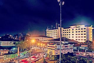 Travel Jepara ke Jogjakarta