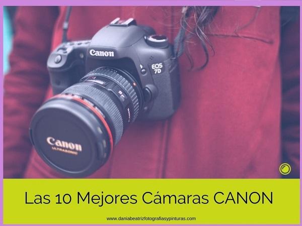 cámara-canon-precios
