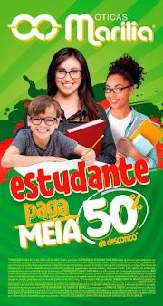 Fique atento nesta super promoção das Óticas Marília em Pedreiras.