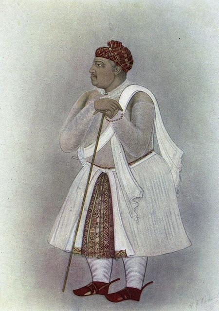 Raja Man Singh of Amer