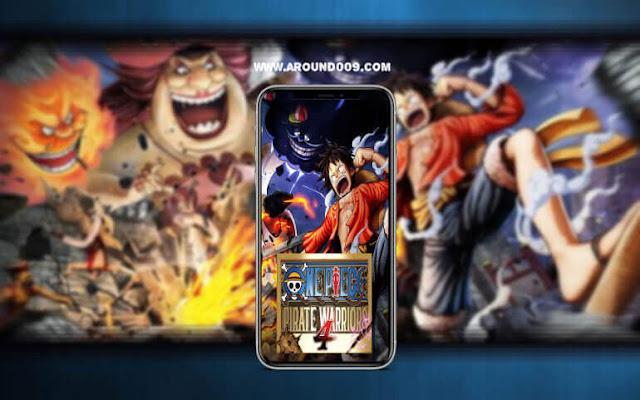 لعبة ون بيس: محاربو القراصنة : One Piece: Pirate Warriors 4 للاندرويد والايفون (دليل شامل)