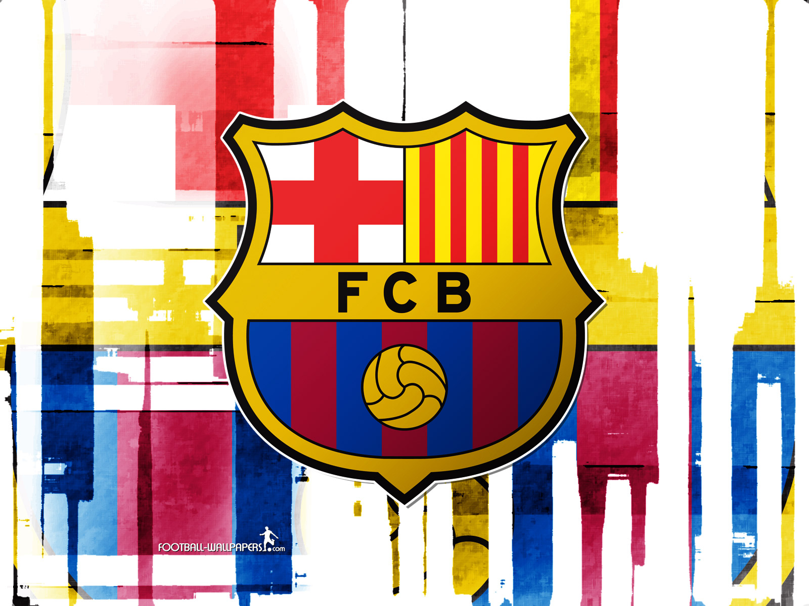 Barcelona Fc: Wallpaper Free Picture: FC Barcelona Wallpaper #Part1