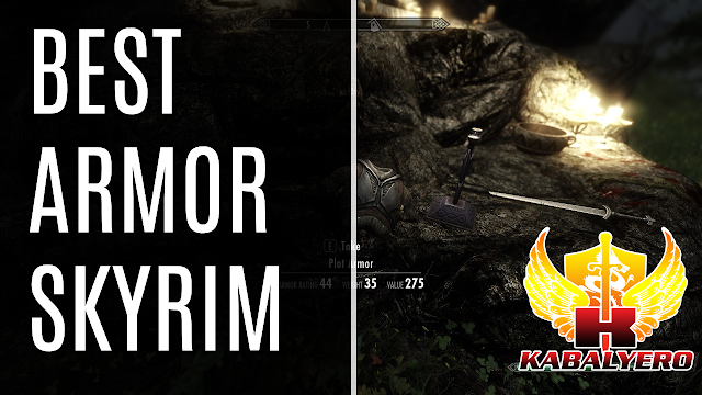 Best Armor Mod in Skyrim