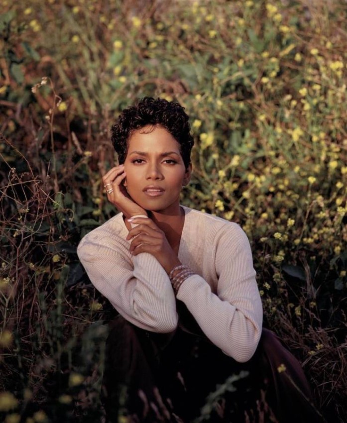 Halle Berry - Die Another Day 2002 Halle Berry gained fame after appearing in the James Bond movie, but she wasn't just a pretty face.