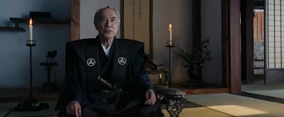 Inoue, samurai tua. Foto: awardsdaily.com.