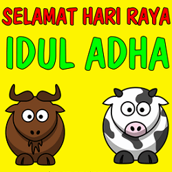 Gambar Selamat hari Raya Idul Adha