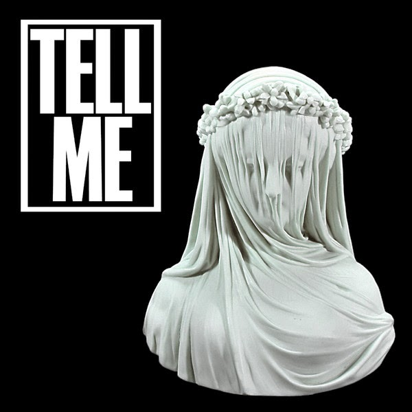 RL Grime & What So Not - Tell Me Cover