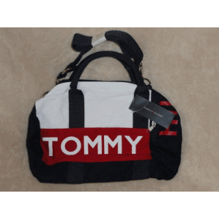 f5d8c6932ed ○ Brechó Fashion Week ○•  Bolsa Tommy Hilfiger