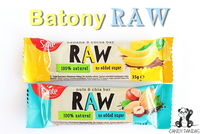Batony RAW – Sante