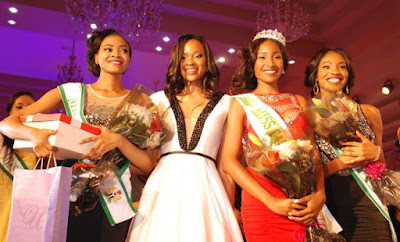 Nigeria Pageant Industry
