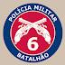 6º BPM RECUPERA ARMA SUBTRAÍDA DURANTE AGRESSÃO A POLICIAL EM FILADÉLFIA