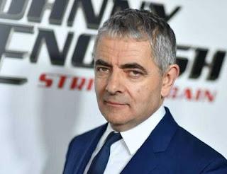 Fakta Menarik Tentang Mr. Bean