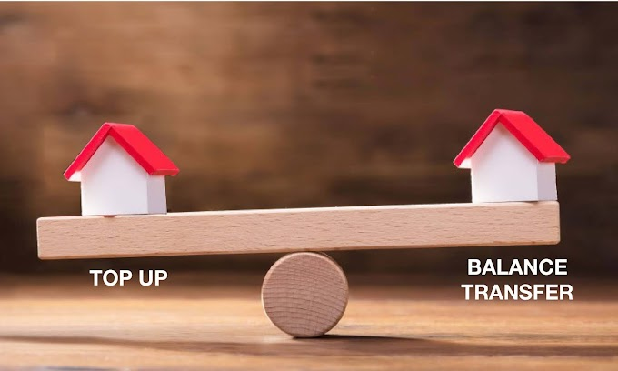 A Quick Look at Home Loan Balance Transfer Benefits