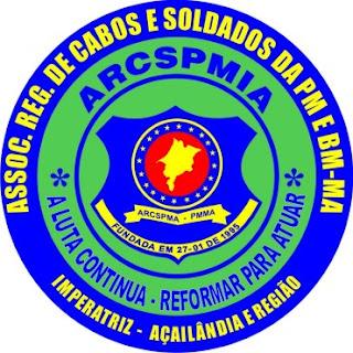 Porto Franco-MA: Aspirante da PMMA agride soldado a tapas e empurrões