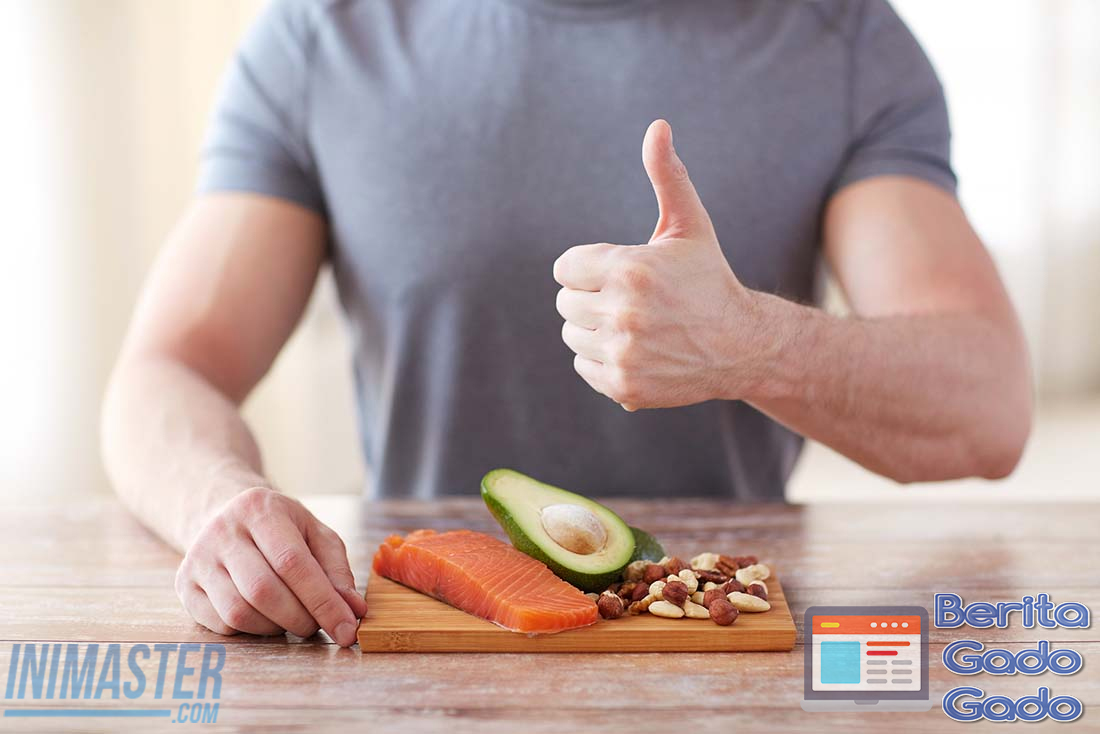 Makanan Penambah Berat Badan Anak Usia 15 Bulan