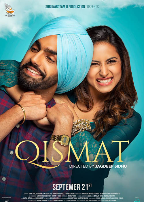 Qismat Full Movie Download Filmywap Mr Jatt Filmyzilla