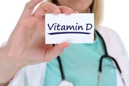 Waspadai 4 Tanda Tubuh Kekurangan Vitamin D