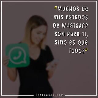 Frases con imagen para whatsapp