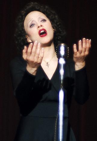 The Oscar Nerd Marion Cotillard In La Vie En Rose