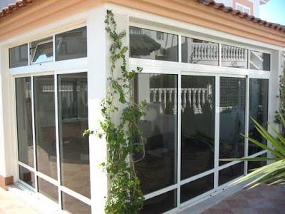 Cerramiento de cristal en Tarragona