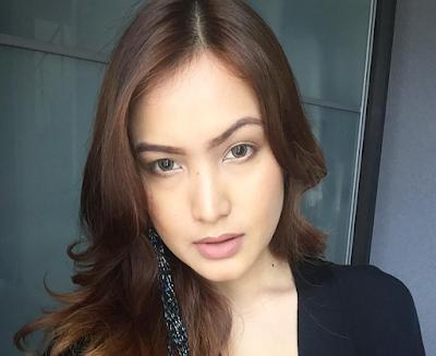 Biodata Tengku Fiella Pelakon Drama Kisah Yang Hilang