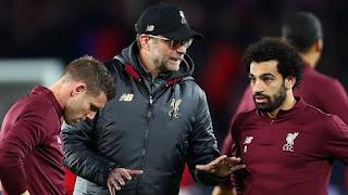 Liverpool boss Klopp: We can handle short offseason
