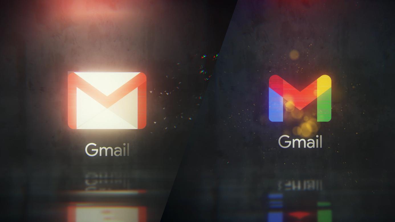 Jasa Pembuatan Bumper Video Dua Logo Evolusi After Effect