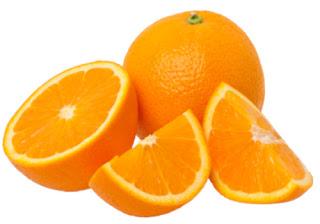 Apply Orange Peel