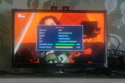 Rilis 2021 New Software K5S Free Scam 1 Tahun - Sony Ten 1 HD