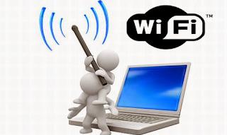Cara Mempercepat Koneksi Wifi Di Laptop