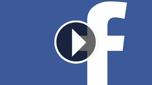 تحميل الفيديو من فيسبوك