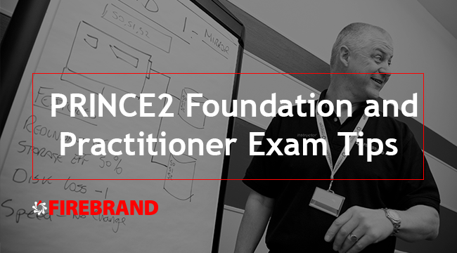 PRINCE2 Foundation and Practitioner Exam Tips
