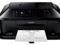 Canon MX924 Printer Driver & Software Free Download