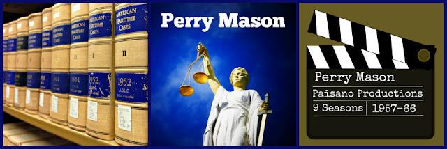 Perry Mason TV Show