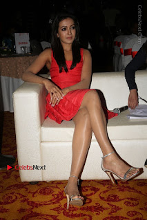 Actress Catherine Tresa Unveils Intex Air Conditioners  0227.jpg