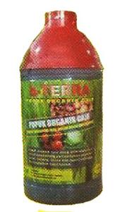 B-Terra Pupuk Organik Cair