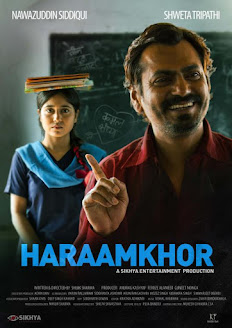 Haraamkhor (2015) 480p 720p Hindi HD
