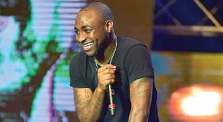 Davido Leads Nigerian Celebrities On Instagram Wealth List