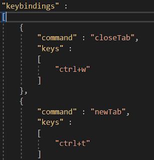 Windows Terminal'i Özelleştirme