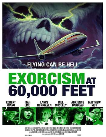 Exorcism at 60,000 Feet 2019
