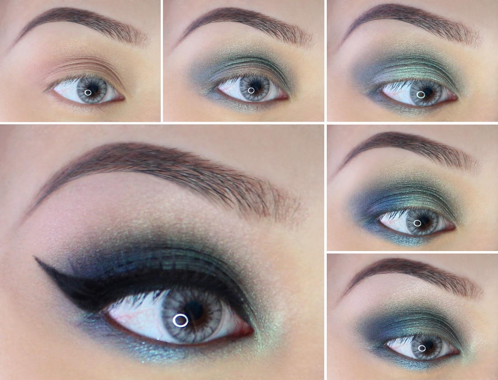 Contact: Desio Contact Lenses // Creamy Beige & Review