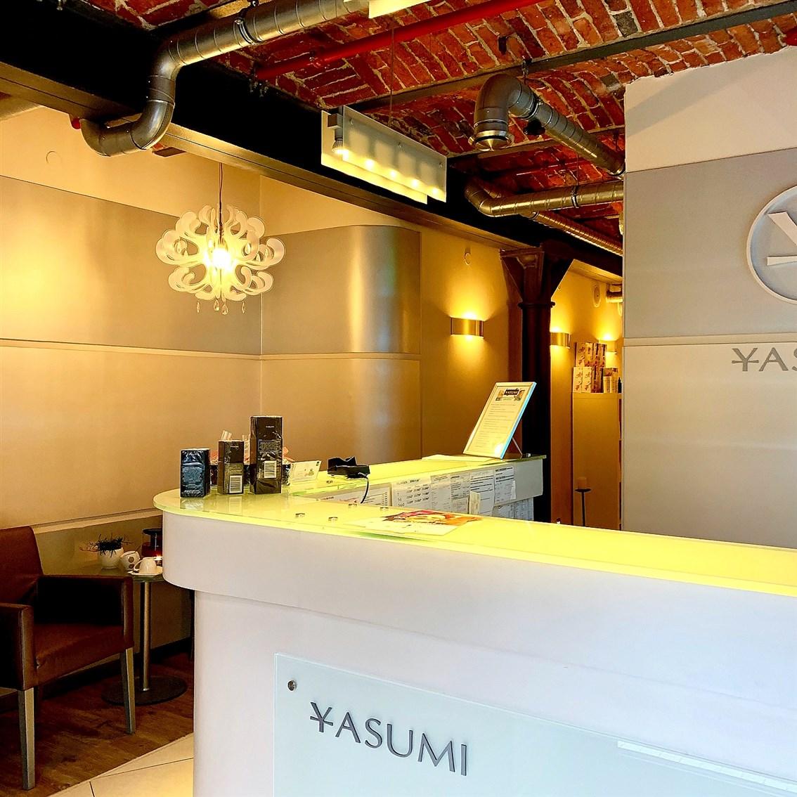Yasumi Łódź