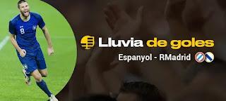 bwin promocion Espanyol vs Real Madrid 28-6-2020