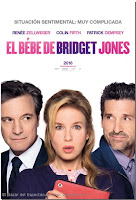 EL Bebé de Bridget Jones- Baby