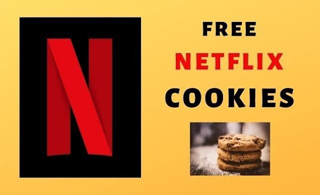 Netflix Premium Cookies January 2020 [100% Working & Hourly Updated]