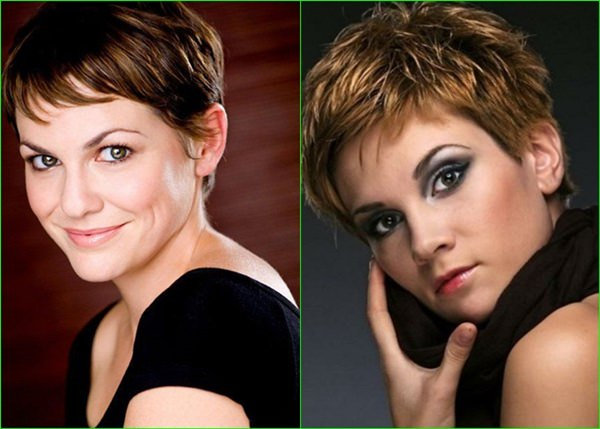 HD wallpapers hairstyles with a v cut