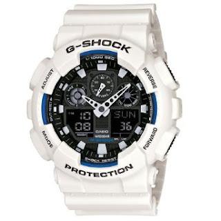 Jam Tangan Casio G Shock