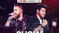 Zé Neto & Cristiano - Live Show #EsqueceOMundoLaFora 2020
