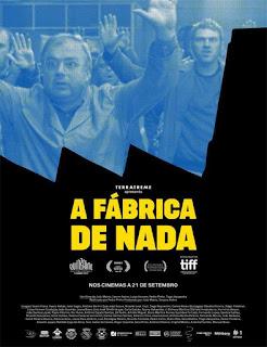 A fábrica de nada (La fábrica de nada) (2017)